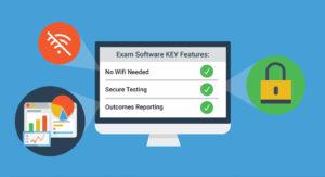 Exam Management Software