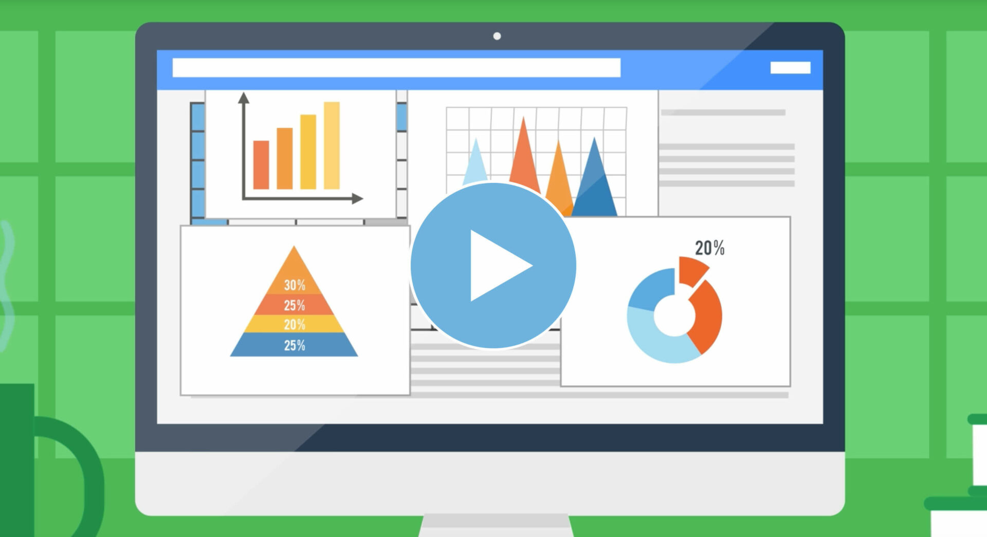 Assessment Reporting and Analytics from ExamSoft