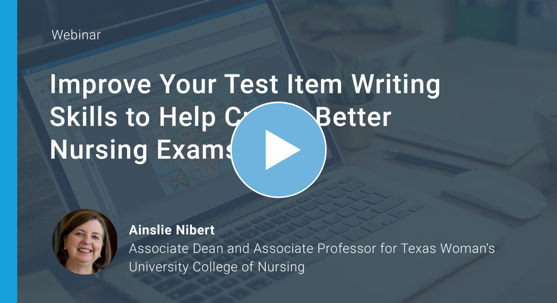 Improve Your Test Item Writing Skills to Help Create Better Nursing Exams