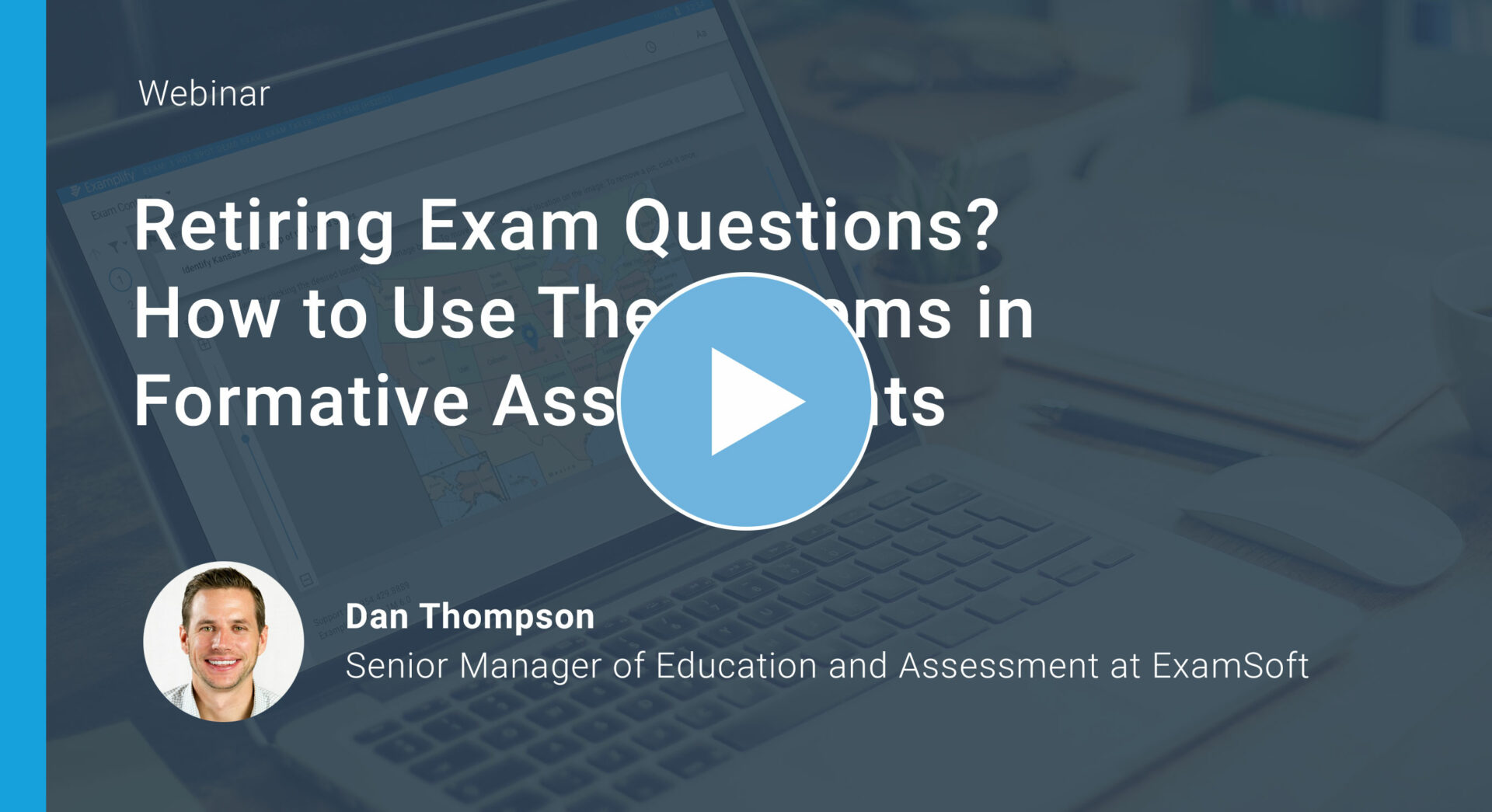 Retiring Exam Questions? How to Use These Items in Formative Assessments
