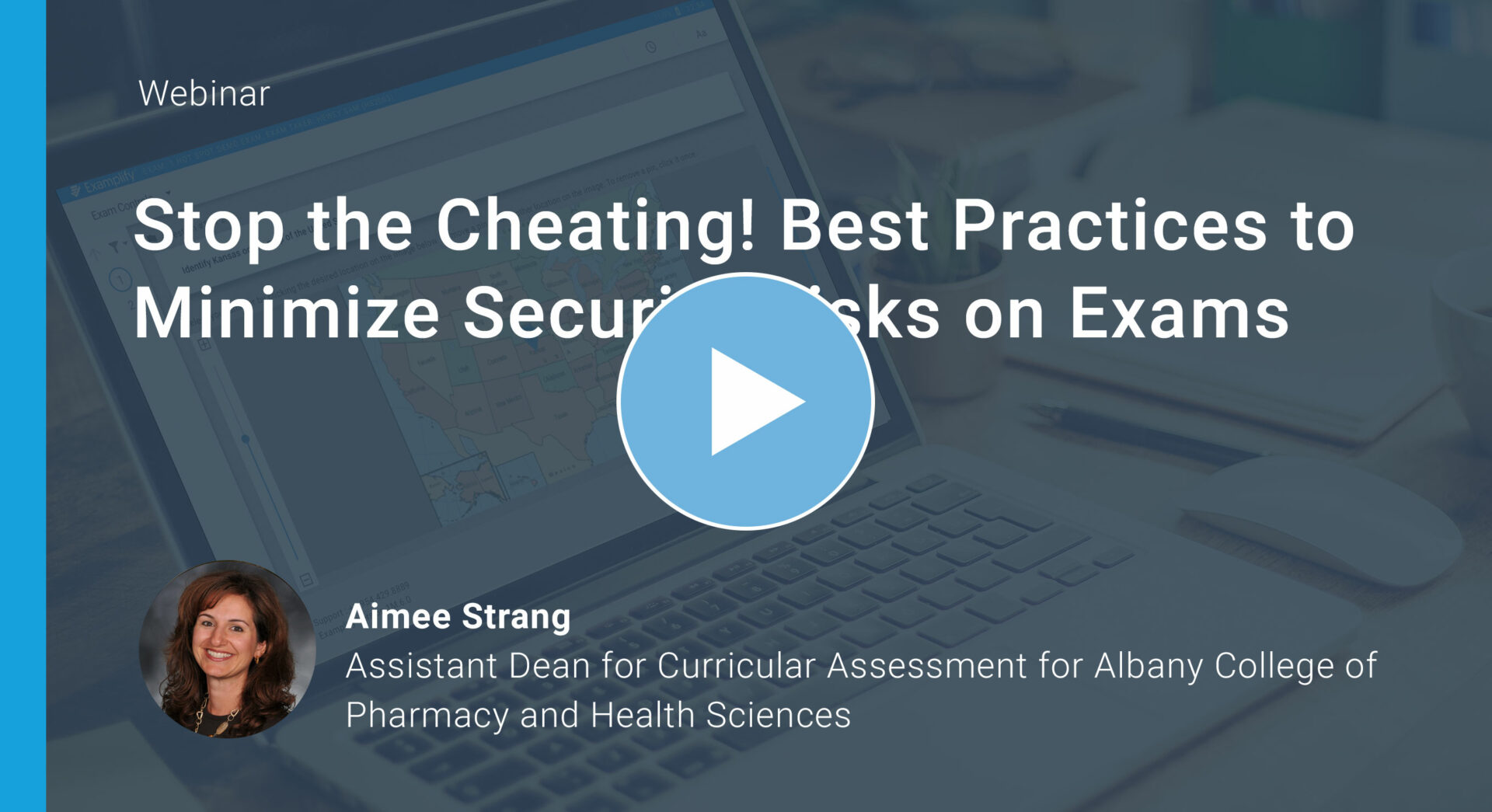 Using a Secure Exam Tool to Prevent Student Academic Dishonesty