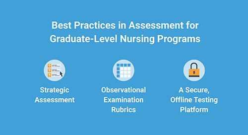 Best Practices in Assessment for Graduate-Level Nursing Programs