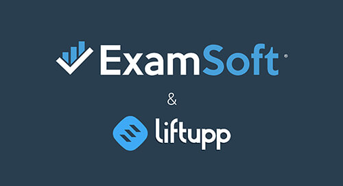 ExamSoft Liftupp